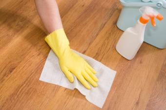 Manual Floor Cleaners