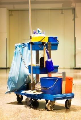 How Much to Charge for Office Cleaning