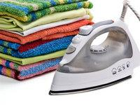How to Clean an Iron From Soleplate to Steam Holes