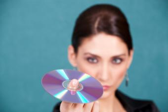 CD Cleaning tips