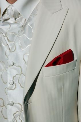 cleaning silk ties