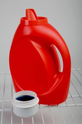 Laundry Detergent Ingredients