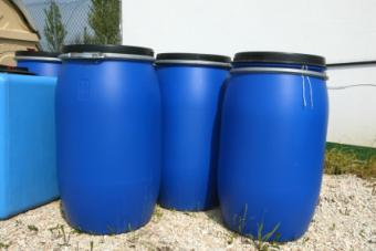 20 Gallon Storage Containers