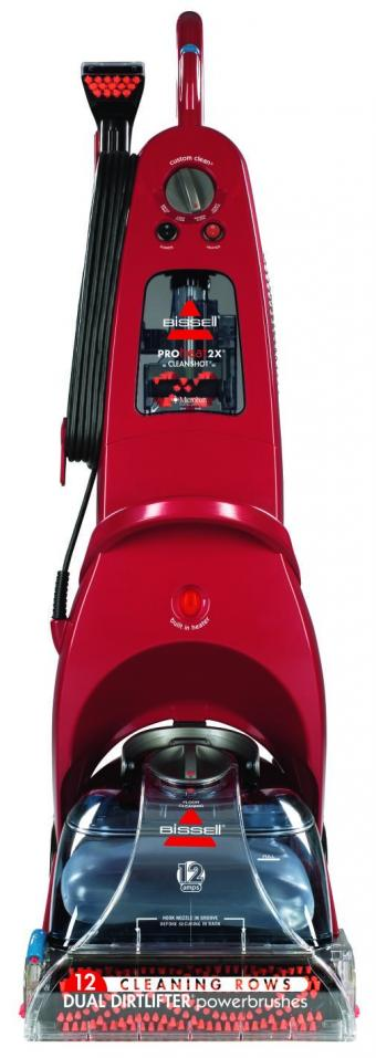 Bissell Steam Cleaners for Fresher Floors and Carpet