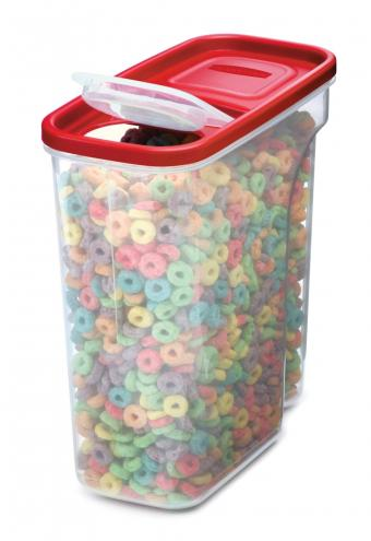 Rubbermaid Modular Cereal Keeper at Amazon.com