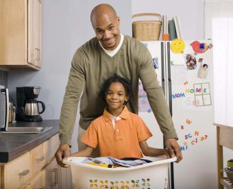 Household Chore List