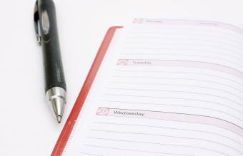 Printable Weekly Organizers