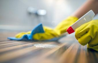How Well Does Hydrogen Peroxide Kill Viruses and Germs?