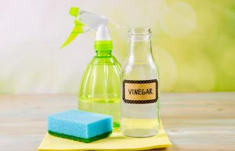 How Well Does Vinegar Kill Germs and Disinfect?