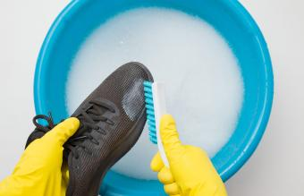 How to Disinfect Shoes Effectively