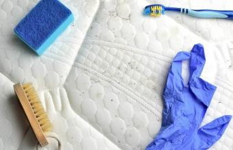 How to Remove Mildew From Fabric in Easy Ways