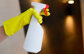 DIY Enzyme Cleaner for Tough Stains and Odors