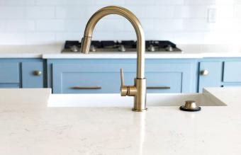 Quartz Countertop Cleaner and Care Guide