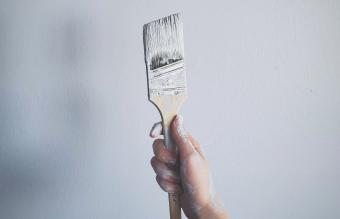 How to Clean Paint Brushes Properly