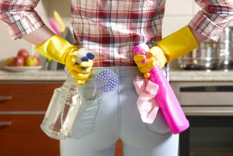 12 Best All-Purpose Cleaners Proven to Work