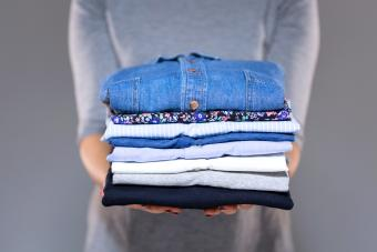 How to Remove Stubborn Sweat Stains and Odors