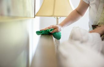 How to Get Rid of Dust for a Healthier Home