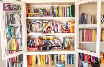 How to Clean Books Without Causing Damage