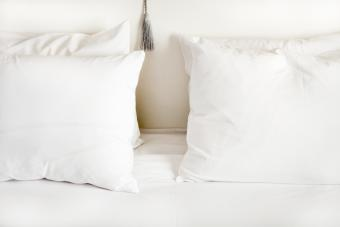 How to Clean Pillows for a Fresh Look and Feel