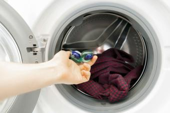 Tide Laundry Detergent Ingredients: What's In Popular Products