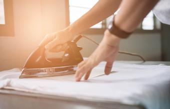 How to Iron Without an Ironing Board: 10 Alternatives