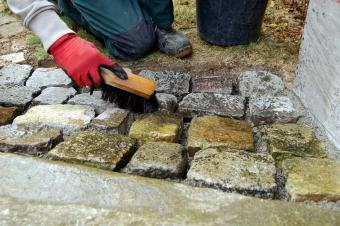 How to Clean Brick In and Around the House