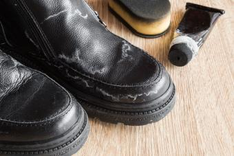 How to Get Salt Stains Out of Shoes (So They Look New)