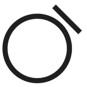 dry clean no steam symbol