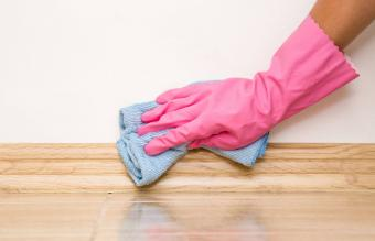 How to Clean Baseboards in 5 Easy Steps
