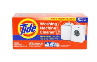 Tide Washing Machine Cleaner