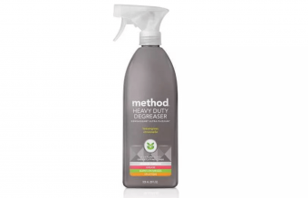 Method Cleaning Products Kitchen Degreaser