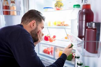 When a Fridge Smells Bad (Even After Cleaning): 10 Easy Fixes