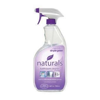 Simple Green Naturals Bathroom Cleaner