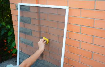 How to Clean Window Screens: Get Results in a Breeze