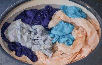Handwashing Silk