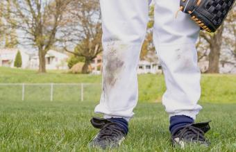 Obliterate Grass Stains With 5 Easy Methods