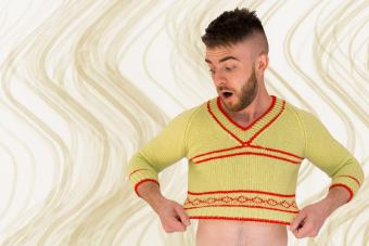 How to Unshrink Clothes and Make Them Wearable Again