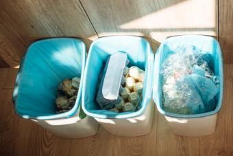 How to Clean a Dirty Trash Can (and Keep It From Smelling)