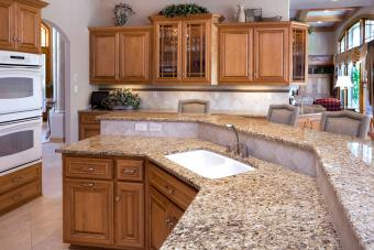 How to Remove Stains From Granite: Easy Solutions for Common Marks