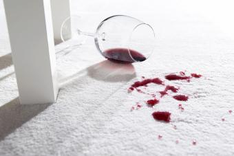 Red Wine Stain Removal Guide for Clothing