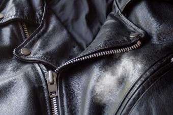 Leather Stain Removal: Guide to Getting Out Common Stains