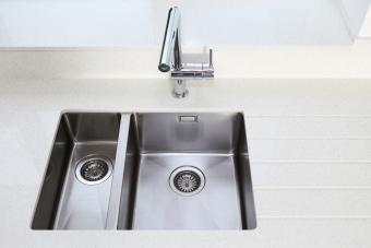 How to Clean a Stainless Steel Sink for a Spotless Shine