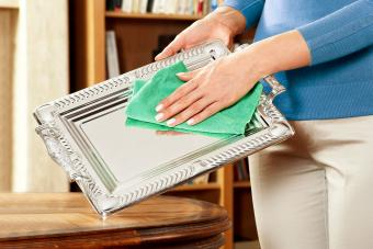 Easy Homemade Silver Cleaner Recipes & Tips
