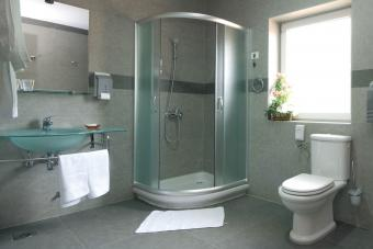 Clean a Shower Floor So It Shines Like New