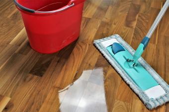 6 Natural Homemade Wood Floor Cleaner Recipes