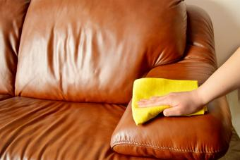 Best Homemade Leather Cleaners With Natural Ingredients
