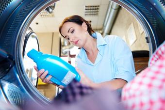 Common Laundry Detergent Ingredients and What They Do