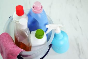 Laundry Detergent History: Changes Through the Years