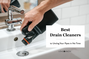 9 Best Drain Cleaners to Unclog Your Pipes in No Time