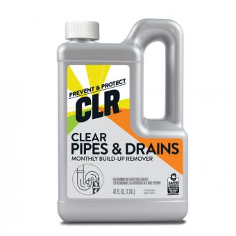 CLR Clear Pipes And Drains